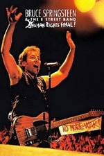 Bruce Springsteen - Human Rights Final - Buenos Aires