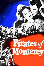 Pirates of Monterey