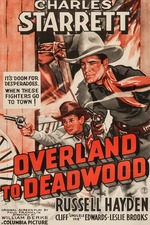 Overland to Deadwood
