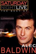 Saturday Night Live: The Best of Alec Baldwin