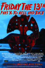 Friday the 13th Part X: To Hell and Back