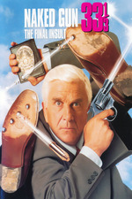 The Naked Gun 33⅓: The Final Insult
