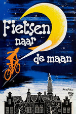 Bicycling to the Moon