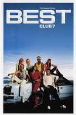 S Club 7: Best - The Greatest Hits of S Club 7