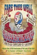 Grateful Dead: 2015.06.27 - Santa Clara, CA