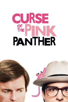 Curse Of The Pink Panther Roger Moore