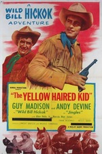 The Yellow Haired Kid