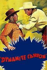 Dynamite Canyon