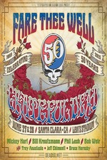 Grateful Dead: 2015.06.28 - Santa Clara, CA