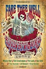 Grateful Dead: 2015.07.04 - Chicago, IL