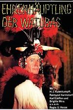 Käpt'n Senkstakes Abenteuer: Ehrenhäuptling der Watubas