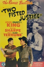 Two Fisted Justice