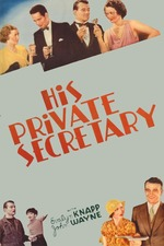 His Private Secretary