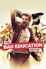The Bad Education Movie