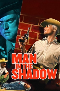 Man in the Shadow