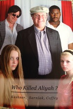 Who Killed Aliyah?