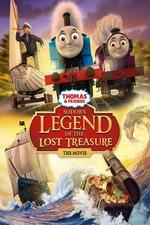 Thomas & Friends: Sodor's Legend of the Lost Treasure: The Movie
