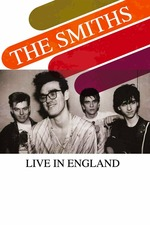 The Smiths - Live in England