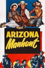 Arizona Manhunt