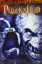 Pumpkinhead Unearthed