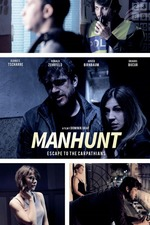 Manhunt: Escape to the Carpathians