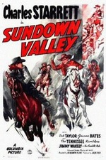 Sundown Valley
