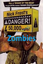 Danger! 50,000 Zombies