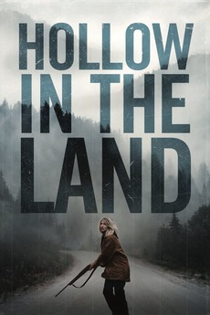 Droga do prawdy / Hollow in the Land (2017) [HDTV] [720p] [Lektor PL] (ONLINE)