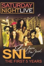 Live from New York: The First 5 Years of Saturday Night Live