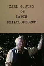 Carl G. Jung by Jerome Hill or Lapis Philosophorum