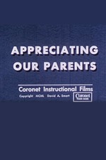 Appreciating Our Parents