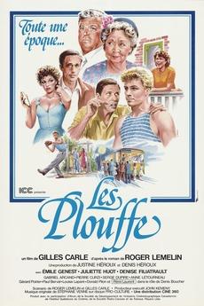 The Plouffe Family