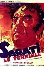 Sarati the Terrible