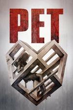 Filmplakat Pet, 2016