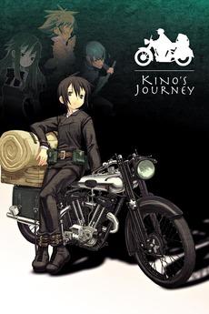 Kino's Journey (2003)