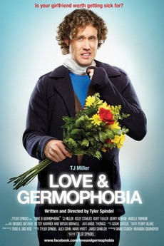Love and Germophobia