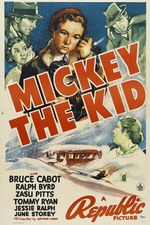Mickey the Kid