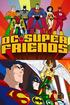 DC Super Friends: The Joker's Playhouse