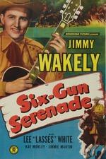 Six-Gun Serenade