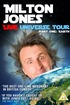 Milton Jones: Live Universe Tour: Part One: Earth