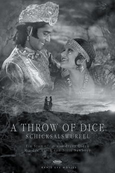 Image result for a throw of the dice