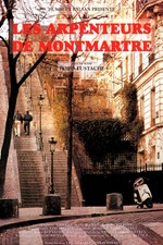 The Surveyors of Montmarte