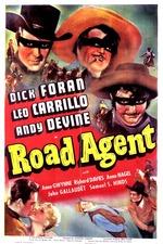 Road Agent