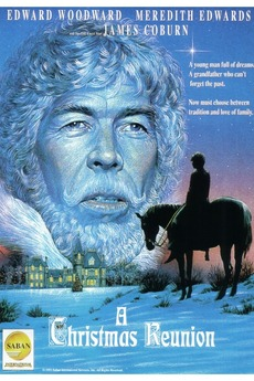 A Christmas Reunion (1995) directed by David Hemmings • Reviews ...