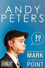 Andy Peters: Exclamation Mark Question Point
