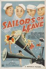 Sailors on Leave