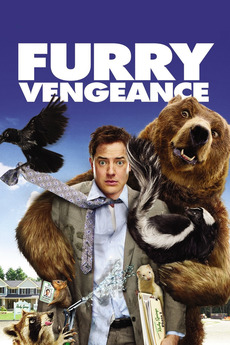 Furry Vengeance (2010) directed by Roger Kumble • Reviews ...