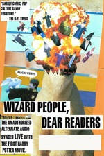 Wizard People, Dear Reader