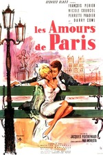 Paris Loves