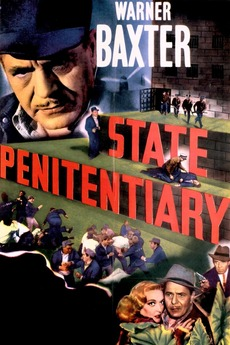 State Penitentiary (1950) directed by Lew Landers • Reviews